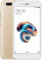 Смартфон Xiaomi Mi5X 4/32Gb Gold CDMA/GSM+GSM