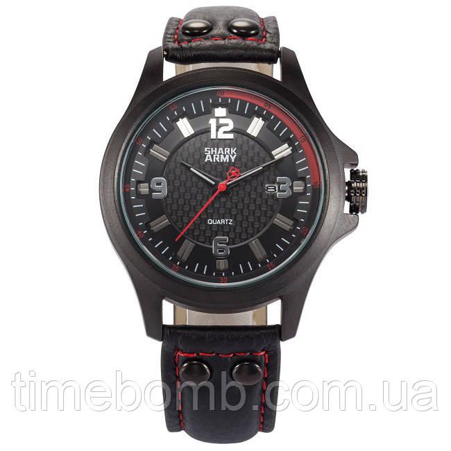 6ed8370c Мужские часы Shark Army Avenger: продажа, цена в Черкассах. часы ...