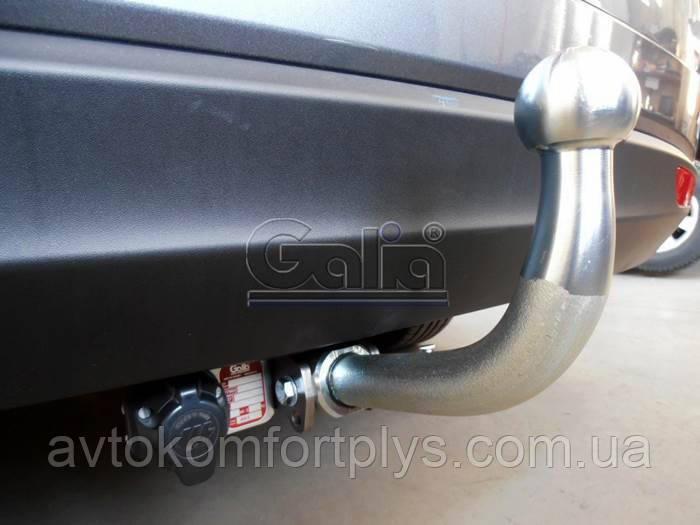 Фаркоп універсал Hyundai I40 2011-