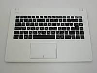 Клавіатура до ноутбука ASUS X450, X450C, X450CA, X450CC, X450CP, X450E, X450EA, X450EP, X450V, X450LB