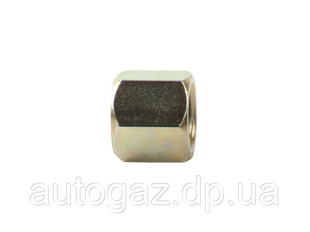 Гайка для термопластикової трубки 6-М14х1 (шт.), фото 2