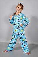 Детская пижама трикотаж (1309)