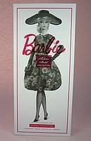 Колекційна лялька Барбі Силкстоун /Barbie Elegant Rose Cocktail Doll Dress, фото 3