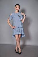 Летнее детское платье (1106)
