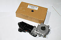 Моторедуктор стеклоподъемника Daewoo Nexia передний правый (производство DW)
