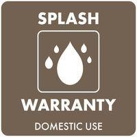 Splash Warranty, или гарантированная защита от случайно пролитой жидкости.