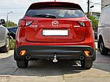 Фаркоп Mazda CX5 2011-2017, фото 4