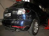 Фаркоп Mazda CX7 2006-2012, фото 2
