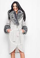 Женское зимнее пальто  SV 8758