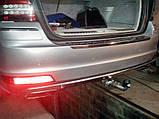 Фаркоп Mercedes GL 2006-2012,2012-, фото 2