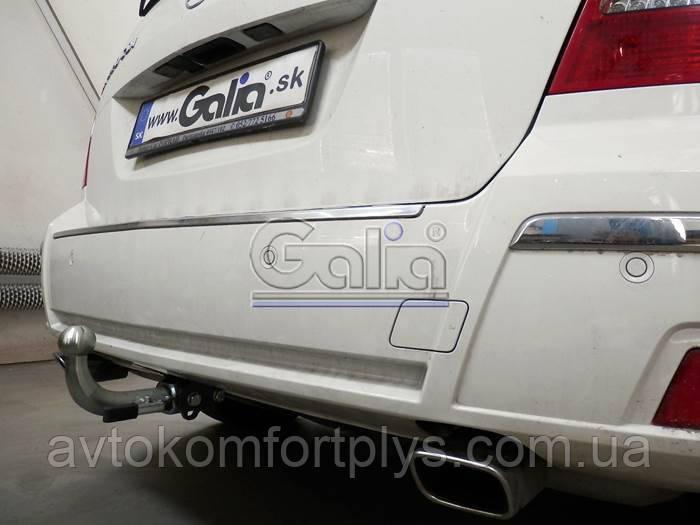 Фаркоп Mercedes GLK 2008-2012,2012-