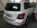 Фаркоп Mercedes GLK 2008-2012,2012-, фото 3