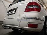 Фаркоп Mercedes GLK 2008-2012,2012-, фото 4