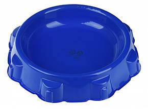 Арена Infinity Nado Auldey для турниров волчков из пластика, синяя YW624903 (без коробки)
