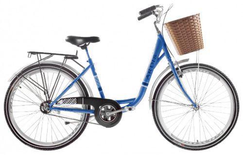 """Городской велосипед ARDIS LIDO 26"""" 16""""  Синий"""
