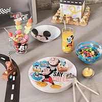 Детский набор посуды Luminarc DISNEY PARTY MICKEY