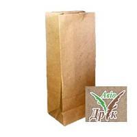 Пакет коричневый (190х120х390)