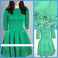 Женские нарядные платья Альбина 44 46 48
