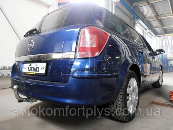 Фаркоп Opel Astra универсал 2004-2014