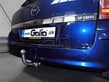 Фаркоп Opel Astra универсал 2004-2014, фото 3