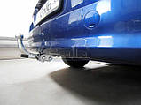 Фаркоп Opel Astra универсал 2004-2014, фото 4