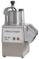 Овощерезка Robot Coupe CL 50 (без дисков)