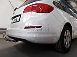 Фаркоп універсал Opel Astra 2009-, фото 3