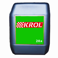 Индустриальное масло КРОЛ И-20А (20л)
