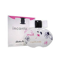 Salvatore FERRAGAMO Incanto Bloom edt 50ml lady