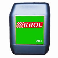 Моторное масло КРОЛ STANDART SAE 15W-40 API SF/CD 20 л