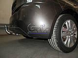 Фаркоп Peugeot 308 універсал, хетчбек 2014-, фото 2