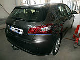 Фаркоп Peugeot 308 універсал, хетчбек 2014-, фото 3