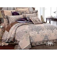 Комплект постельного белья Tiare сатин жаккард 1722