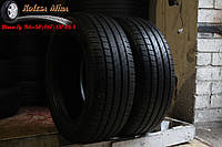 Шины бу летние 225/55 R17 Pirelli, 6 мм, фото 1