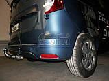 Фаркоп Renault Dokker 2012-, фото 4