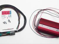 MSD DIS-4 Plus 62152 Блок зажигания, 4х канальный