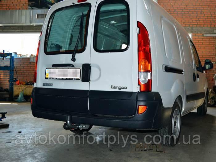 Фаркоп Renault Kangoo 1997-2008