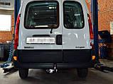 Фаркоп Renault Kangoo 1997-2008, фото 3