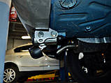 Фаркоп Renault Sandero Stepway,Sandero 2008-2013, фото 3