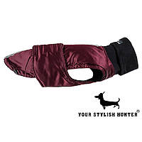 Теплая Одежда для собак Попона Active dog (bordo)