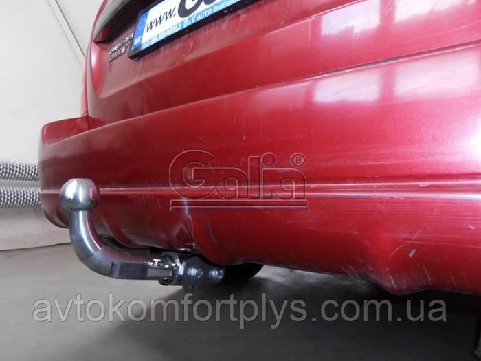 Фаркоп Subaru Forester 1997-2008