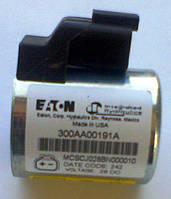 Катушка клапана гидрораспределителя Volvo EW160