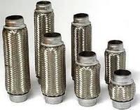 Гофра глушителя Mercedes 124 200E; 230 2,0; 2,3 85-92