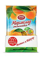Мармелад с натуральным апельсиновым соком Бобруйск Беларусь 300гр