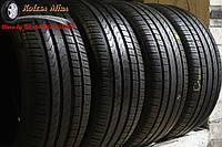 Шины бу летние 235/50 R18 Pirelli Scorpion verde. 6.8 мм 2013