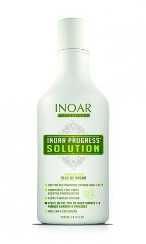 Капли от запаха и дыма Inoar Progress Solution