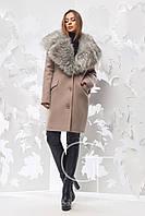 Женское зимнее пальто  SV 8760