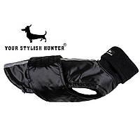 Одежда для Собак всех пород,  Попона Active dog black