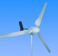 Ветрогенератор крышный 2000 Вт/120В