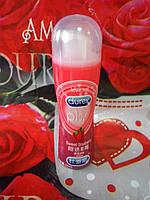 Интимная гель-смазка ТМ Дюрекс / Durex Play Sweet Strawberry клубника 50мл